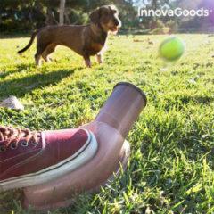 InnovaGoods Playdog Hondenbal Lanceerder - 29 x 12 x 14 cm