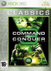 Electronic Arts Command & Conquer 3: Tiberium Wars - Classics Edition