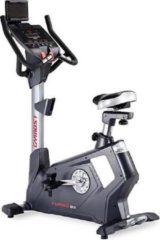 Hometrainer Gymost Turbo B11 - Ergometer - fitness fiets Grijs