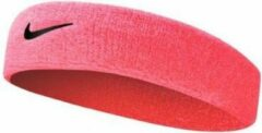 Roze Nike Swoosh Headbands - Hoofdbanden