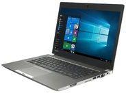 Toshiba Portégé 16M - 13,3'' Notebook - Core i7 Mobile 2,5 GHz 33,8 cm PT263E-0PQ04LGR