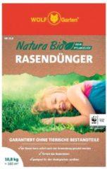 Natura Bio Rasen-u.Gartenkalk für 200 m² RG-K 200 Wolf Garten bunt