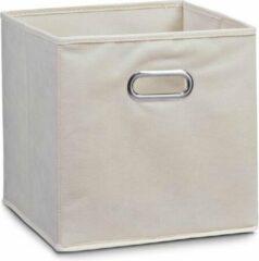 Beige Home24 Opbergbox Karwe I, Zeller