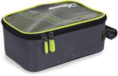 Zwarte Matrix Ethos Pro Accessory Bag - Maat S