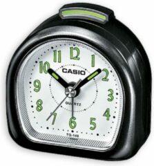 Groene Casio wekker TQ-148-1EF