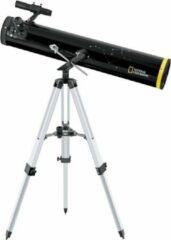 National Geographic Spiegeltelescoop 114/900 Aluminium Zwart/grijs