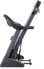 Grijze Sole Fitness F85 Professionele Loopband - Inklapbaar - Nieuwste Model (2020) - Uitstekende Garantie - Fitness & CrossFit Treadmill - Cardio Apparaat voor Thuis of in uw Sportaccommodatie