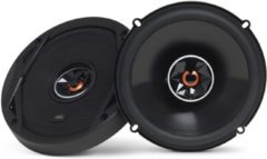 JBL Club 6522 speakerset tweeweg coaxiaal 6,5'' 180W zwart