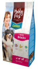 Hobbyfirst Canex Senior Brocks Kip - Hondenvoer - 3 kg - Hondenvoer