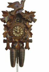 Anton Schneider Schneider Koekoeksklok 8T 100/9 - 8-daags uurwerk - vogel - 34 cm hoog