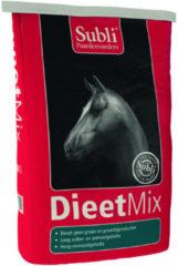 Subli Dieetmix - Paardenvoer - 20 kg
