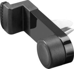Ventilatierooster Auto-telefoonhouder Goobay 47139 360° draaibaar 51 - 90 mm