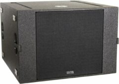 SynQ SQ-215 passieve dubbele 15 inch subwoofer 2400W
