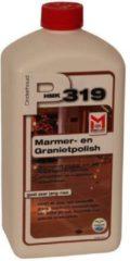 Moeller Stone Care HMK P319 Marmer- en granietpolish flacon 1 ltr