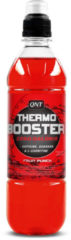 QNT Thermo Booster Fatburner - 12x700ml - Red Fruits