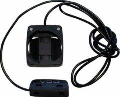 Zwarte Vdo Kabel-kit M-serie Voor Tweede Fiets