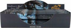 Fantasy Giftshop Wierook - Rock Dragon - Anne Stokes