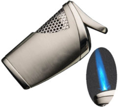 IPRee® Zinc Alloy Lighter Vintage Butane Refillable Strong Flame Ignitor Starter Cigarettes Lighter