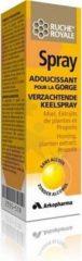 Arko Royal Keel spray verzachtend 30 Milliliter