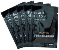 Pilaten Pore strip blackhead killer 5 stuks