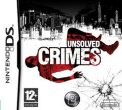 Empire / Empire Unsolved Crimes