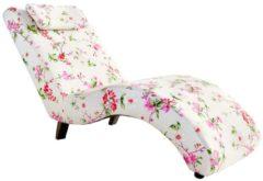 Liege, Elisabeth cremefarben mit romatischem Rosendesign