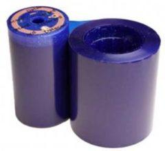 Blauwe Datacard SD260/360 Blauw lint (1500)