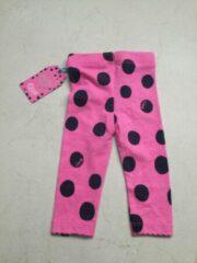 Roze Legging Quapi Gonda maat 56