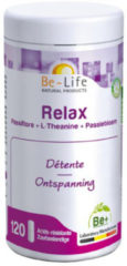 Be-life Relax Bio (120sft)