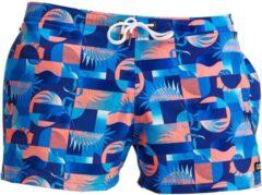 Lava Lights Shorty Shorts Short Shorty shorts - Heren   Funky Trunks