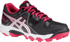 Asics Gel-Blackheath 5 GS Junior Zwart/Rose | 50% DISCOUNT DEALS