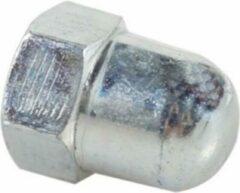 Zilveren Bofix Dopmoer Vooras M9 X 1 Per 12 Stuks (220215)