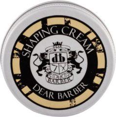 Dear Barber - Styling AC hair cream (Shaping Cream) 100 ml