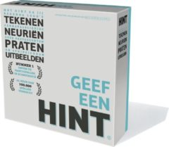 Asmodee HINT Nederlandse Editie - Bordspel
