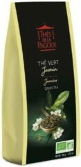 Groene Jasmijnthee - Losse Thee - Thés de la Pagode (100 gram)