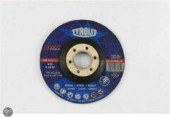 Tyrolit slijpschijf 125x2.5 kom staal (25st.)