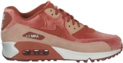 Sneaker Air Max 90 LX 898512-201 im Kultlook Nike Dusty Peach/Dusty Peach