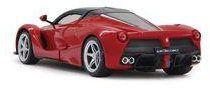 Jamara R/C-Auto Ferrari LaFerrari RTR / Met Verlichting 1:14 Rood R/C-Auto Ferrari LaFerrari RTR / Met Verlichting 1:14 Rood