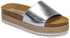 Zilveren Slippers So Size JITRUNE