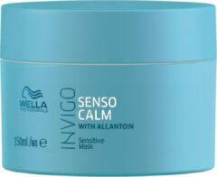 Wella Invigo Balance Senso Calm Sensitive Mask - 150 ml