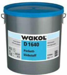 Parketlijm - Wakol - D - 1640 - Dispersielijm - 14KG