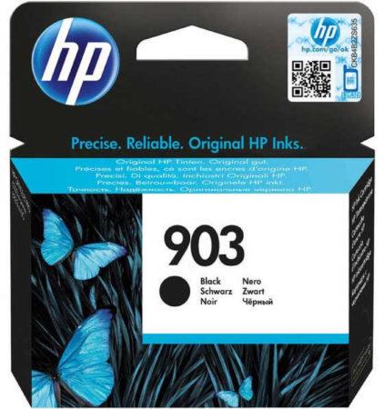 Afbeelding van Ink Hp Hp903 (For Printer Hewlett Packard Original T6l99ae 300pages Black)