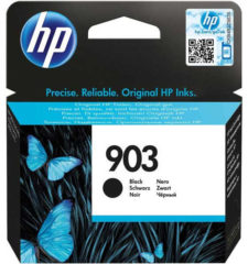 Ink Hp Hp903 (For Printer Hewlett Packard Original T6l99ae 300pages Black)