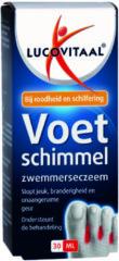 Lucovitaal voetschimmel gel - 30 ml - Medisch hulpmiddel