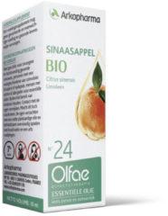 Olfacto Sinaasappel 24 10 Milliliter
