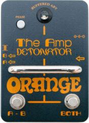 Orange The Amp Detonator ABY splitter en combiner