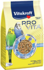 Vitakraft Pro Vita Parkiet - Vogelvoer - 800 g