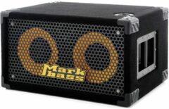 Markbass Traveler 102P (8 Ohm) 2x10 inch basgitaar speakerkast