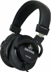 Devine PRO 2000 studio hoofdtelefoon
