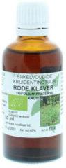 Natura Sanat Trifolium / rode klaver tinctuur bio 50 Milliliter